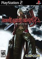 Devil May Cry 3: Dante's Awakening Special Edition (PS2) Ships in 12 hours!!!
