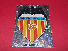 BADGE ESCUDO VALENCIA CF ESPAÑA PANINI LIGA 95-96 ESPANA 1995-1996 FOOTBALL