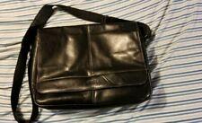 Kenneth Cole Business Messenger Bag - Black