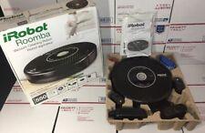 iRobot Roomba 551 Robotic Vacuum Cleaner IN BOX -NEW BATTERY+BRUSHES- WARRANTY