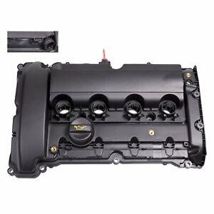 Rocker Cover Inc Vent Valve & Gasket Fits Peugeot 207 208 3008 308 5 Febi 102602