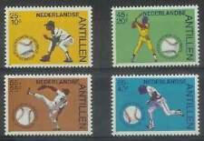 Ned. Antillen postfris 1984 MNH 771-774 - Sport