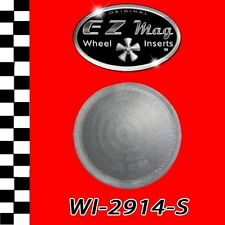 EZ Mag Wheel Inserts Fits H&R Chassis 1/24 Slot Cars, 1/25 Models
