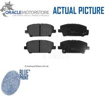 NEW BLUE PRINT FRONT BRAKE PADS SET BRAKING PADS GENUINE OE QUALITY ADH24271