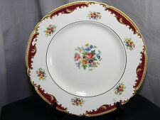 "Vintage Myott Staffordshire ""Dorothy"" Plate   #6022 Made in England"