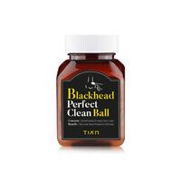 [TIAM] Blackhead Perfect Clean Ball 50ml (10EA)