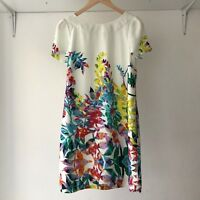Portmans Womens Floral Shift Dress, AU Size 8