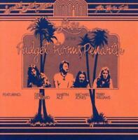 Man - Live At The Padget Rooms; Pena (NEW CD)