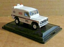 OXFORD DIECAST LAND ROVER DEFENDER RAC RESCUE SERVICE 1:76 SCALE MODEL CAR