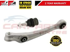 FOR AUDI A4 ALLROAD A5 FRONT LOWER LEFT WISHBONE CONTROL ARM & BALL JOINT