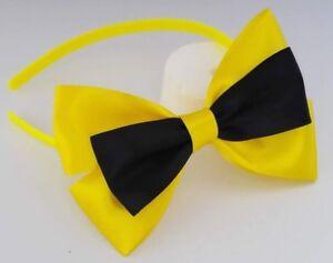 Emma Wiggle Headband Emma Wiggle Bow Headband