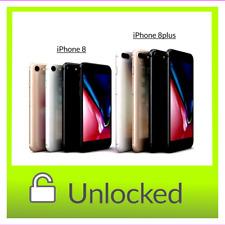 Apple iPhone 8/8 Plus 64GB Unlocked/ Verizon/ AT&T/ Cricket/ Spectrum 4G Mint