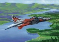 Trumpeter: Russian MIG-23MF Flogger-B in 1:48
