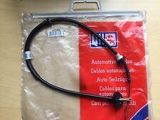 fits FIAT STRADA 1.3 1.5 1.6 1300 1500 1600TC 1979-1983 CLUTCH CABLE QCC1208
