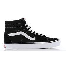 VANS Black Athletic Shoes VANS Sk8-Hi for Men for Sale ...