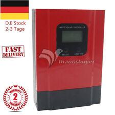 MPPT Solar Charge Controller 60A DC 12V/24/36/48V eSmart 3 Series #EU #DE #DHL