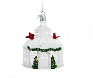 Noble Gems™ Conservatory Glass Ornament w