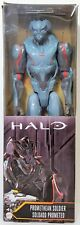 Promethean Soldier 12 inch Halo Highly Posable Figure Mattel