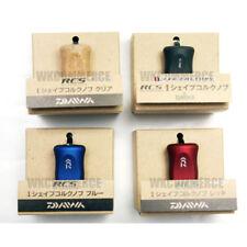 Daiwa RCS I Shape Cork Knob S / Zillion Steez Z Certate Exist Luvias / 4 Colors