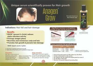 Hair Serum Fast & Healthier Hair Grow Serum For Long Hair Growth - 100ml