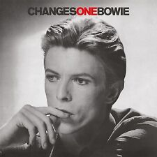 David Bowie CHANGESONEBOWIE 40th Annv. 180g BEST OF Changes One NEW VINYL LP