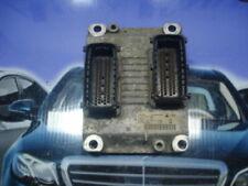 Centralita del motor Lancia ME73H4L005 490160 1039S05556 BOSCH 0261207088