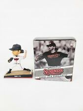 Barry Zito Nashville Sounds Promotional Stadium Giveaway Bobblehead 2016 W/ Box