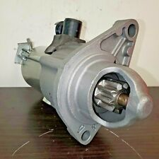 Honda HR-V L4 1.8L 2016-2017-2018-2019 Starter Motor OEM Reman By RR_Alternator
