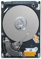 Hitachi HTS542512K9SA00, 5400RPM, 1.5Gp/s, 120GB SATA 2.5 HDD