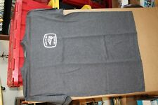 HECHO EN VENICE Breakwater Venice Pier Surf Dogtown Grey T-Shirt Size XL - NEW