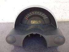 Smart Fortwo 450 MC01 Tacho Kombiinstrument Automatik Benziner 0001187V01