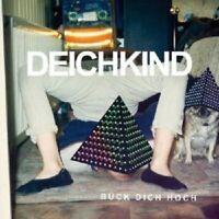 DEICHKIND - BÜCK DICH HOCH (2-TRACK)  CD SINGLE NEU