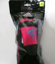 Adidas Soccer Ghost Youth Shin Guards Medium Youth Protection Gear
