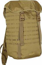 Viper Lazer Garrison Pack Coyote : Army Cadet Bushcraft Daysack Paintball