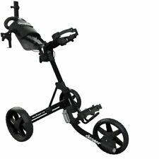 Clicgear Model 4.0 Golf Push Cart - Black