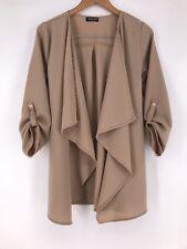 Fashion Nova Coco Legacy Jacket Duster Womens M EUC