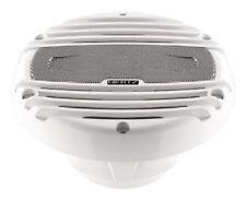 """NEW HERTZ HMX 6.5 POWERSPORTS MARINE 6.5"""" COAXIAL SPEAKERS WHITE WATERPROOF"""