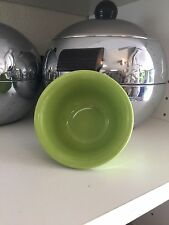 Fiestaware Chartreuse Bouillon Bowl - HLC Fiesta Retired Prep Cup Price Reduced