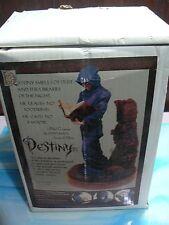 Sandman Season of the Mists Destiny Statue by Neil Gaiman Vertigo