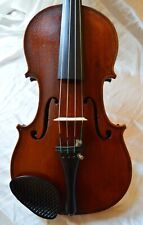 Very good French violin by Klein in Arlon 1869 !Video!