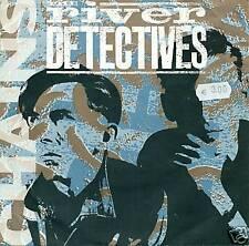 """RIVER DÉTECTIVES - CHAINS / TRAIN SONG 7"""" UNIQUE (S744)"""