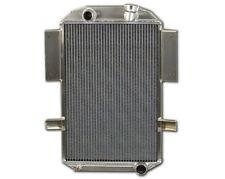 1935-1936 CHEVROLET STREET ROD (M/T) ALUMINUM RADIATOR...MADE IN THE USA!