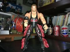 "WCW Wrestling Kevin Nash 1999 NWO Marvel Loose 6"" Action Figure KN1"