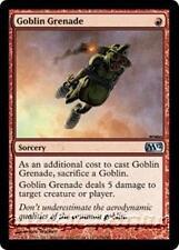 GOBLIN GRENADE M12 Magic 2012 MTG Red Sorcery Unc