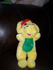 Barney and Friends BJ Stuffed Plush 1994 Lyons Group