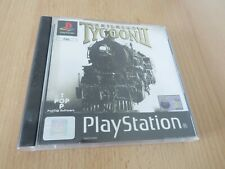 Railroad Tycoon 2 - ps1 pal
