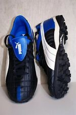 Puma attaccante TT  Size UK 8 EU 42 Kids Football Boots Trainers