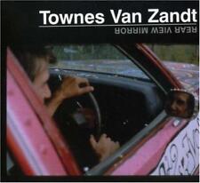 Townes Van Zandt - Rear View Mirror (NEW 2 VINYL LP)