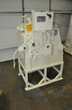 10 X 105 Rowe Straightener 020 105 Thickness Capacity 7 Roll Straighte