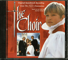 The Choir (Original Soundtrack Recording) (CD, 1995, London Classics)